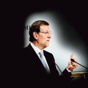 La droite espagnole prise dans la crise