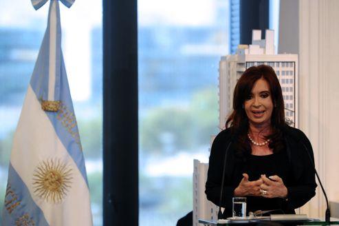 L'Argentine veut assurer son indépendance énergétique