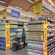 Auchan relance ses supermarchés