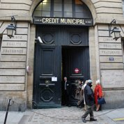 Le prêt sur gage s'envole en France