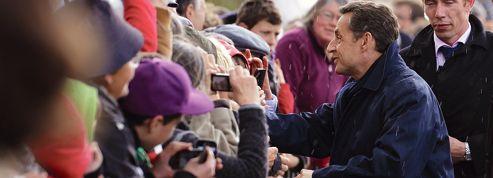 Nicolas Sarkozy: «Je donnerai tout!»