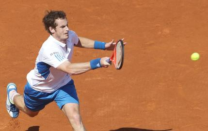 Murray-Troicki en DIRECT