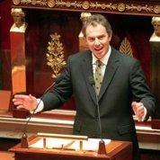 Tony Blair séduit les députés