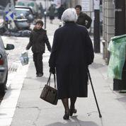Les Français vivent plus vieux mais plus dépendants