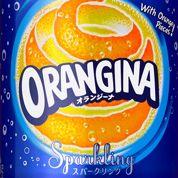 Succès d'Orangina au Japon