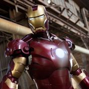 Iron Man 3 , «made in China»