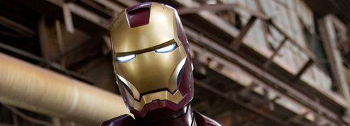 Iron Man 3 ,«made in China»