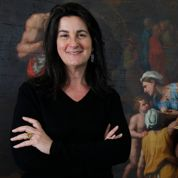 Cinzia Pasquali révèle les chefs-d'œuvre