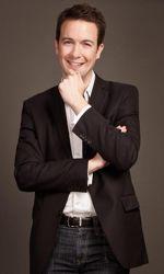 Guillaume Peltier, secrétaire national de l'UMP, chargé des études d'opinion.Crédits photo: Nicolas Reitzaum
