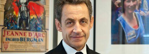 Nicolas Sarkozy : «La France n'a pas le droit à l'erreur»