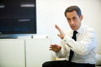 Si Nicolas Sarkozy est réélu, il organisera des référendums «avant la fin 2012».