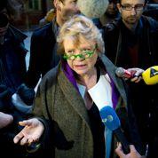 Marine Le Pen perd son procès contre Eva Joly