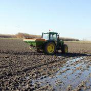 La France continue à perdre des fermes