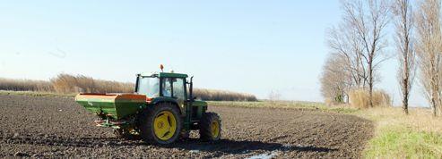 La France continue à perdre des fermes agricoles