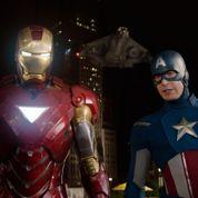 The Avengers :étendard des années Obama