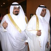Les pays du Golfe profitent de l'envolée des prix du pétrole