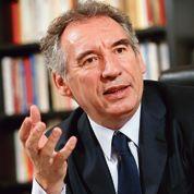 Bayrou prépare la bataille de l'après-6mai