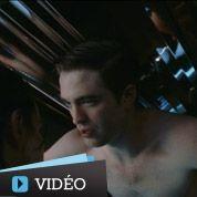 Pattinson névrosé dans un trailer de Cosmopolis