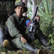 Confessions d'un enfant soldat des Farc