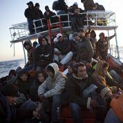 Berlin soutient Nicolas Sarkozy sur Schengen