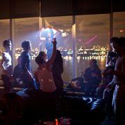 Les folles nuits parisiennes de Chinatown