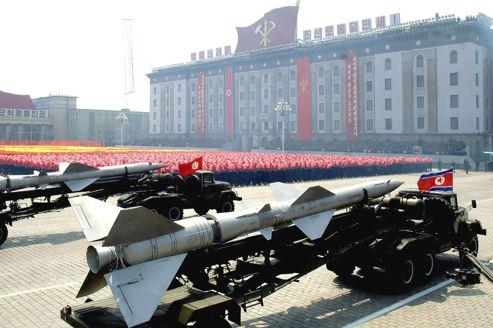 Séoul et Pyongyang l'arme au pied