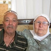 Musulmane, elle est née à Auschwitz