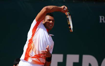 Tsonga - Verdasco en DIRECT