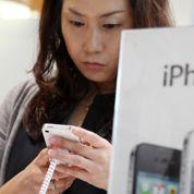 Apple retarderait l'iPhone5 à octobre