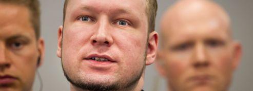 Breivik raconte comment il a vécu la tuerie d'Utoeya