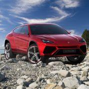 Lamborghini Urus: 4×4 sous le signe du taureau