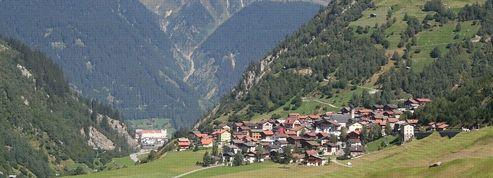 Un village d'irréductibles Suisses préfère garder son or