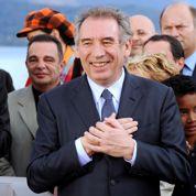 Pour l'après, Bayrou vise un score à deux chiffres