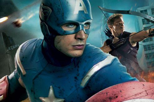 The Avengers réservé aux «héros locaux» à TriBeCa
