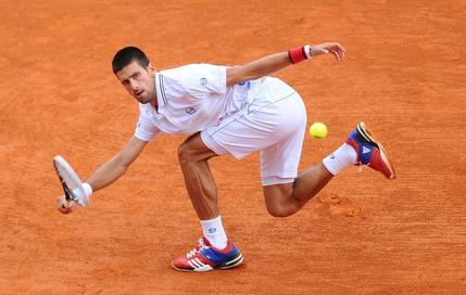 Djokovic - Haase en DIRECT