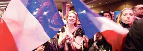 L'UMP prépare «une campagne effrénée»