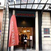 Monoprix: offensive de Casino contre les Galeries Lafayette