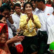 Le pari risqué de la Dame de Rangoun