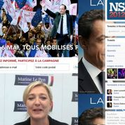 Elections 2012 : La BnF va archiver 10.000 sites