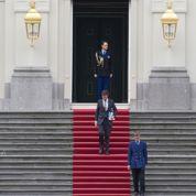 Le gouvernement des Pays-Bas démissionne