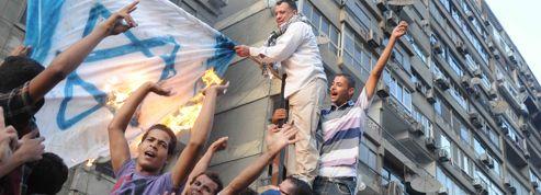 Les relations se dégradent entre Israël et l'Égypte