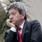 Mélenchon : Sarkozy radicalise le combat