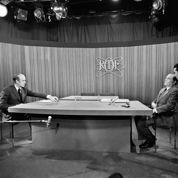 Les duels présidentiels, un rite qui date de 1974