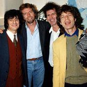 Branson va produire un film sur les Stones