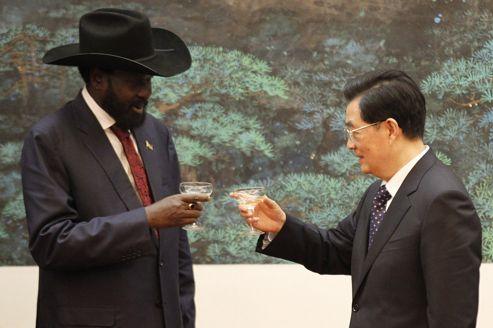 La médiation imposée de Pékin au Soudan
