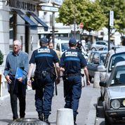 La police municipale s'invite dans la campagne
