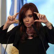 YPF : bras de fer entre l'UE et l'Argentine