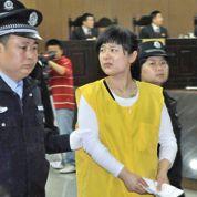 Une millionnaire chinoise échappe à la peine de mort