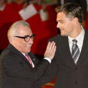 DiCaprio en tournage avec Scorsese cet été