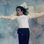 L'hologramme de Jackson en tournée ?